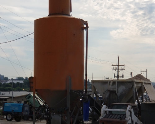 Concrete Sales in Omaha NE