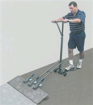 Where to find CARPET PULLER - MANUAL in Omaha