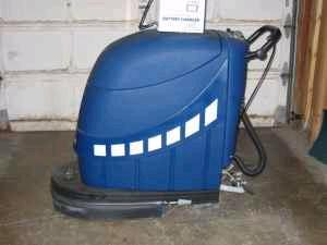 Where to find FLOOR SCRUBBER 20   Battery in Omaha