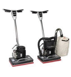 Rental store for FLOOR SANDER, ORBITAL W VACUUM in Omaha NE