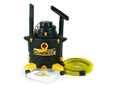 Rental store for VACUUM, DITEQ DUSTLESS 16 Gallon in Omaha NE