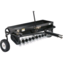 Where to rent AERATOR SPREADER TOWABLE in Omaha NE