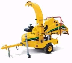 Rental store for CHIPPER. TOWABLE 6  HYD FEED  Gas in Omaha NE