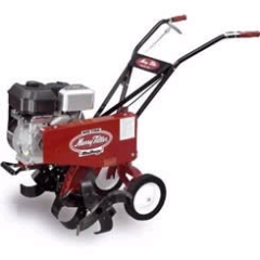 Rental store for TILLER, 3.5 HP FRONT TINE in Omaha NE