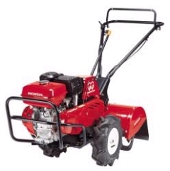 Where to rent TILLER, REAR TINE 8 HP HONDA in Omaha NE