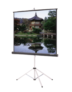 Rental store for PROJECTOR SCREEN 5 X 5 in Omaha NE