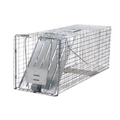 Rental store for ANIMAL TRAP, HAVAHART  2 Day Minimum in Omaha NE