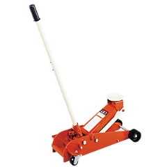 Rental store for FLOOR JACK, 2-TON  Short in Omaha NE