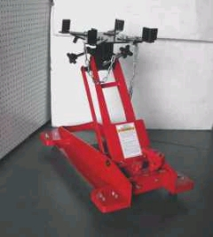 Rental store for TRANSMISSION JACK, 1000 Lb in Omaha NE