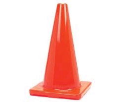 Where to rent TRAFFIC CONES - 18 in Omaha NE