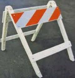 Where to rent BARRICADES-TYPE II PLASTIC in Omaha NE