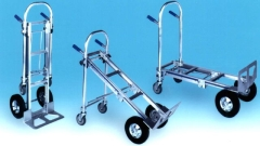 Where to rent DOLLY, HAND TRUCK 3 POS. in Omaha NE