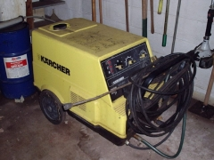 Rental store for WASHER, STEAM CLEANER,KEROSIN in Omaha NE