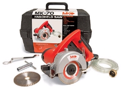 Rental store for TILE SAW, 4  HAND HELD in Omaha NE