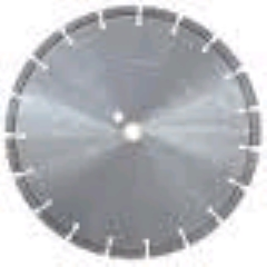 Rental store for 14  DIAMOND  BLOCK SAW BLADE in Omaha NE
