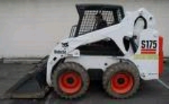 Rental store for SKID-STEER LOADER, S175 in Omaha NE