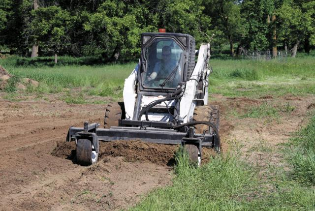 Where to find SOIL CONDITIONER ATTCH 72   Skid-Steer in Omaha