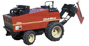 Where to find DITCH WITCH-VIB PLOW - LAWN PLOW - 255 in Omaha