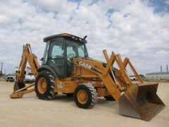 Where to rent BACKHOE, CASE 580L-Z 14  dig in Omaha NE