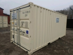 Rental store for CONTAINER, 8 Ft X 20 Ft  2-door in Omaha NE