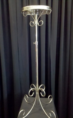 Where to rent PR,  CHROME  FLOWER STANDS in Omaha NE