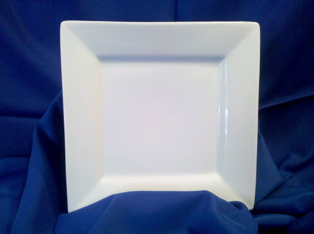 Where to find PLATE, WHITE 11.75  SQUARE in Omaha