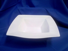 Where to rent BOWL, SQUARE 11.5  PORCELAIN in Omaha NE