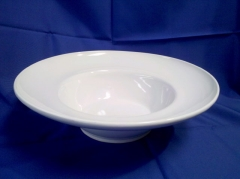 Rental store for BOWL, PORCELAIN 17  WIDE in Omaha NE