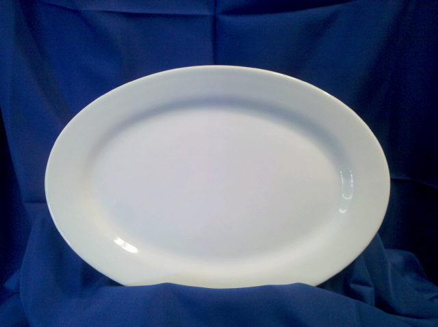 Where to find PLATTER, PORCELAIN OVAL - MD in Omaha
