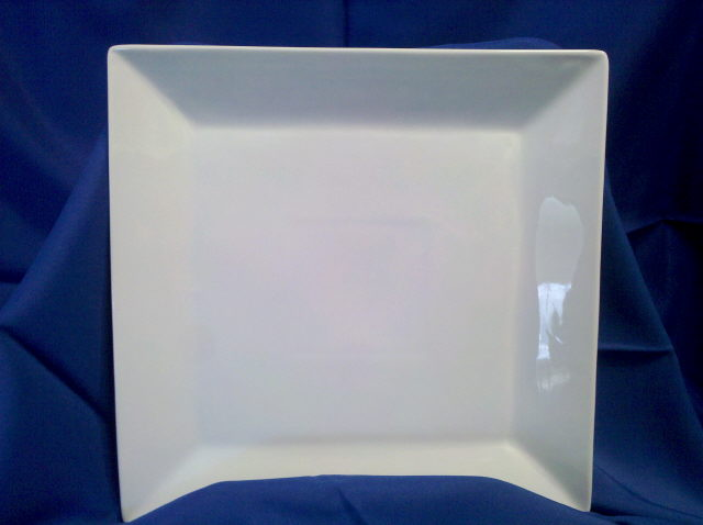 Where to find PLATTER, PORCELAIN SQ 12 in Omaha