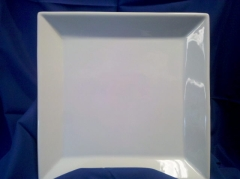 Rental store for PLATTER, PORCELAIN 16 X16 in Omaha NE