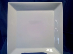 Rental store for PLATTER, PORCELAIN 18 X18 in Omaha NE