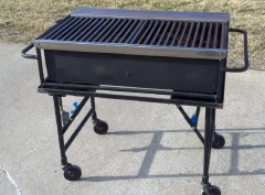 Rental store for PROPANE GRILL     2 X 3 in Omaha NE