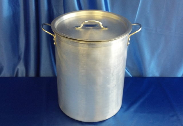 Where to find POT - ALUMINUM 24 QT W LID in Omaha