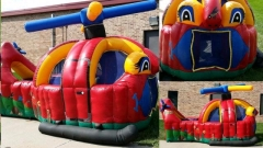 Where to rent HELICOPTER BALL POND in Omaha NE