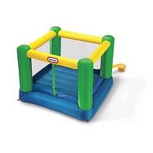 Where to find SPACEBOUNCE JR W BLOWR 8X8 in Omaha