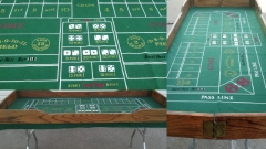 Rental store for CRAPS TABLE     SET in Omaha NE