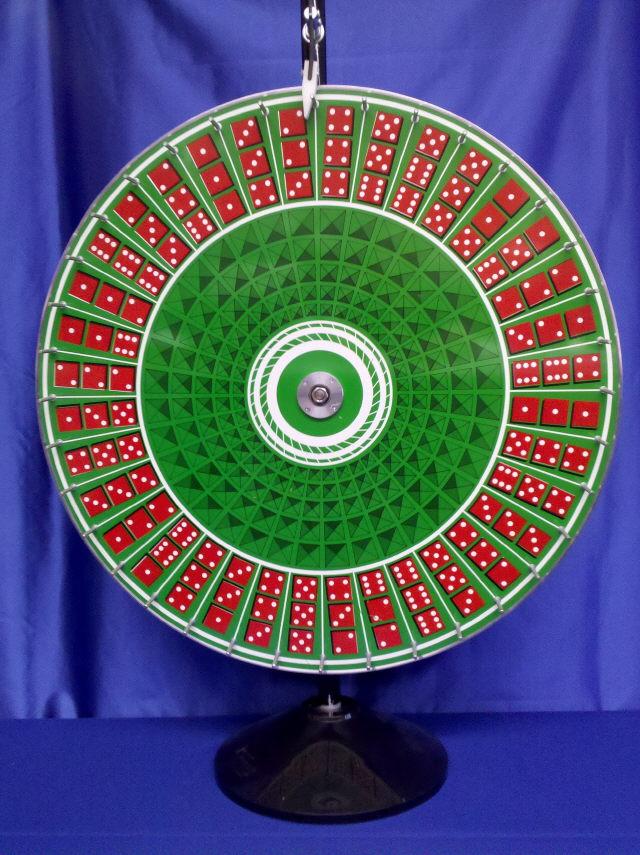 Wheel Dice 36 Inch Rentals Omaha Ne Where To Rent Wheel