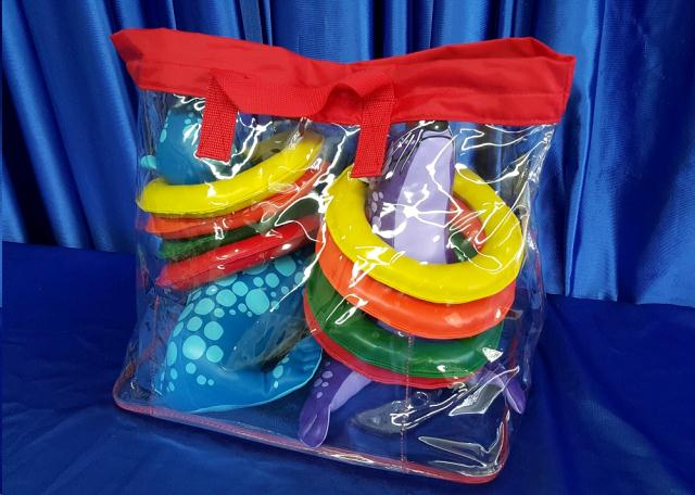 Soft Seal Ring Toss Rentals Omaha Ne Where To Rent Soft
