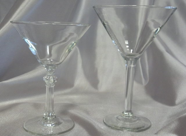 Where to find MARTINI GLASS, 6 Oz in Omaha