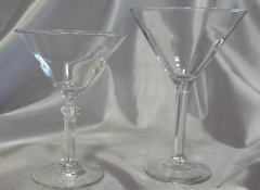 Where to rent MARTINI GLASS, 6 Oz in Omaha NE