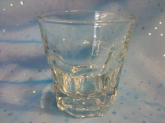 Rental store for OLD FASHION GLASS, 9 Oz DIAMOND in Omaha NE