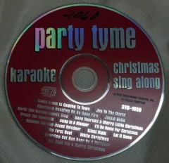 Where to rent CHRISTMAS SING ALONG CD in Omaha NE