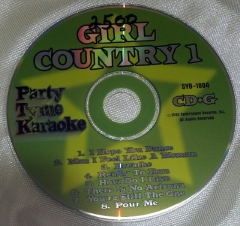 Where to rent GIRL COUNTRY I CD in Omaha NE