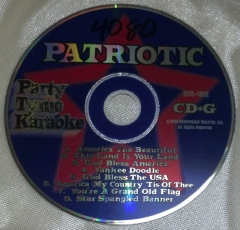 Where to rent PATRIOTIC CD in Omaha NE