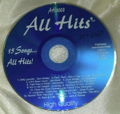 Rental store for ALL HITS 15 HIGH QUALITY in Omaha NE