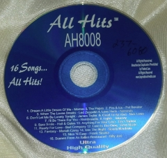 Rental store for ALL HITS 16 ULTRA HQ in Omaha NE