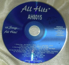 Rental store for ALL HITS 15 ULTRA HQ in Omaha NE