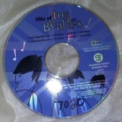 Rental store for HITS OF THE BEATLES in Omaha NE