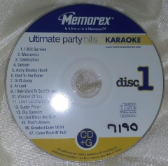 Rental store for ULTIMATE PARTY HITS I in Omaha NE